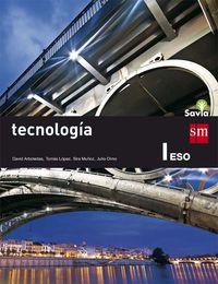 ESO 1 - TECNOLOGIA (MAD) - SAVIA