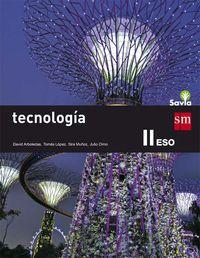 ESO 3 - TECNOLOGIA (MAD) - SAVIA