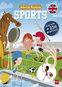 Sports (aprendizaje Ingles) - Gabriel Brandariz Montesinos / Carolina Perez Gutierrez