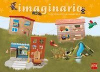 Diccionario Imaginario - Ana Moreno