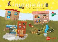 imaginari - diccionario en imagenes (valenciano) - Ana Moreno