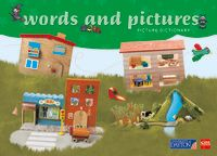 Words And Pictures - Diccionario En Imagenes (ingles) - Ana Moreno