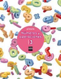 EP 1 - CUAD. NUMEROS Y OPERACIONES 3