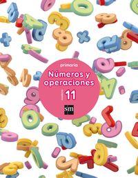 EP 5 - CUAD. NUMEROS Y OPERACIONES 11