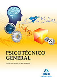 PSICOTECNICO GENERAL