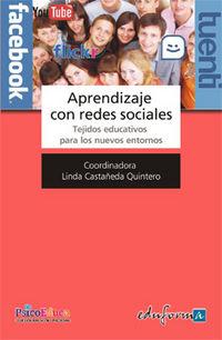 Aprendizaje Con Redes Sociales - Linda Castañeda Quintero