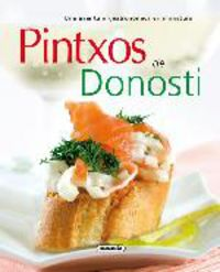 Pintxos De Donosti - Aa. Vv.