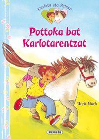 POTTOKA BAT KARLOTARENTZAT