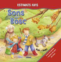 SONS DEL BOSC - ESTIMATS AVIS