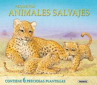 Pequeños Animales Salvajes - Aa. Vv.