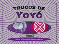 Trucos De Yoyo (pack) - Aa. Vv.