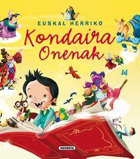 Euskal Herriko Kondaira Onenak - Antton Irusta