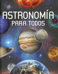 Astronomia Para Todos - Antonin Rukl