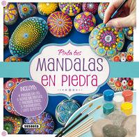 MANDALAS EN PIEDRA