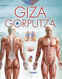 Giza Gorputza - Batzuk