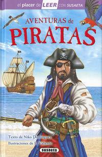 Aventuras De Piratas - Nivel 4 - Niko Dominguez
