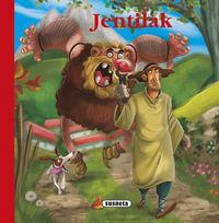 Jentilak - Iraitz Urkulo