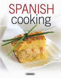 Spanish Cooking - Concha Lopez