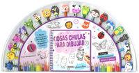 Cosas Chulas Para Dibujar - Aa. Vv.
