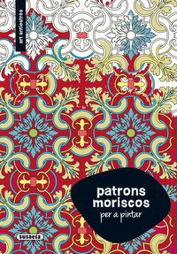 PATRONS MORISCOS PER A PINTAR