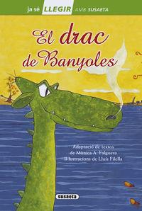 DRAC DE BANYOLES, EL (NIVEL 2)