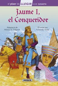 JAUME I, EL CONQUERIDOR (NIVEL 4)