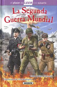 Segunda Guerra Mundial, La - Nivel 4 - Aa. Vv.