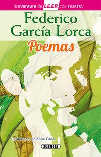 POEMAS (FEDERICO GARCIA LORCA) - NIVEL 3