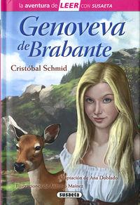 Genoveva De Brabante - Aprendo A Leer - Aa. Vv.