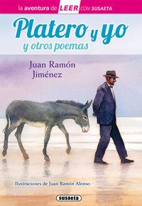 PLATERO Y YO - Y OTROS POEMAS