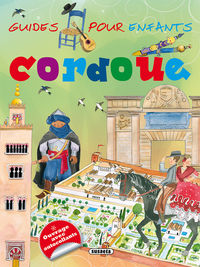 CORDOUE (FRANCES)