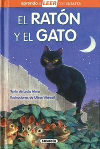 Raton Y El Gato, El - Nivel 0 - Lucia Mora