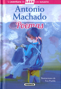 ANTONIO MACHADO - POEMAS - NIVEL 3