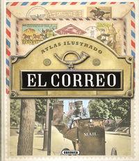 CORREO, EL - ATLAS ILUSTRADO