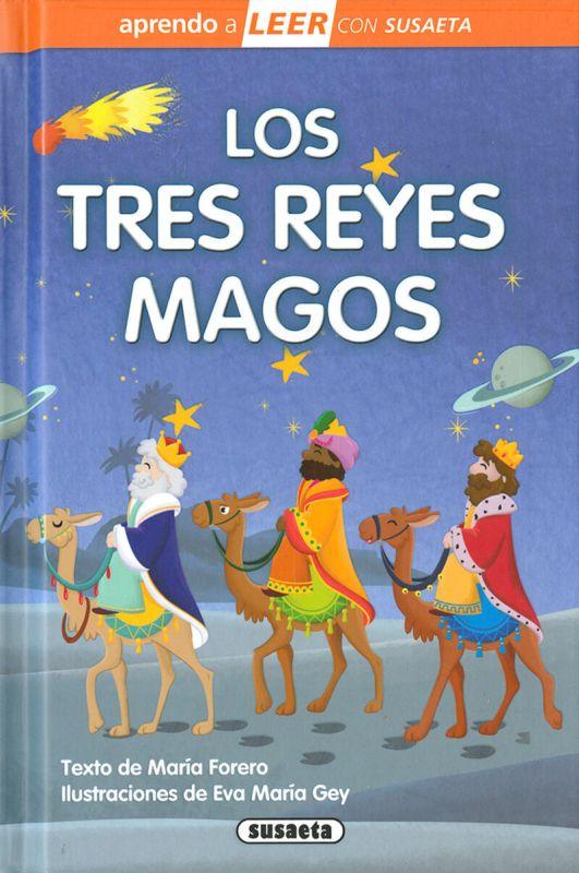 TRES REYES MAGOS, LOS - NIVEL 0