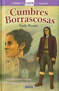 CUMBRES BORRASCOSAS - EL PLACER DE LEER CON SUSAETA - NIVEL 4