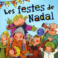 FESTES DE NADAL, LES - COSTUMARI (CATALA)
