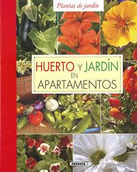 Huerto Y Jardin En Apartamentos - Eduardo Agudelo