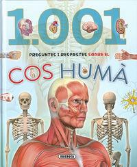 1001 PREGUNTES I RESPOSTES SOBRE EL COS HUMA