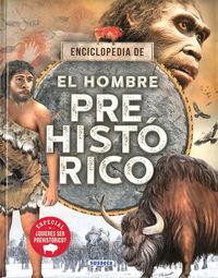 HOMBRE PREHISTORICO, EL