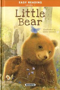 ER 1 - LITTLE BEAR