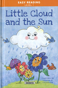 ER 1 - LITTLE CLOUD AND THE SUN