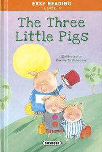 ER 1 - THE THREE LITTLE PIGS