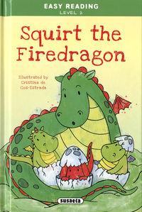 ER 2 - SQUIRT THE FIREDRAGON
