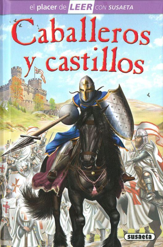 CABALLEROS Y CASTILLOS - NIVEL 4