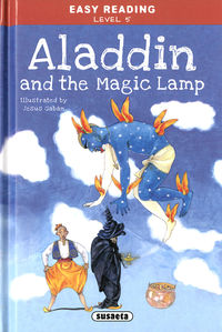 ER 5 - ALADDIN AND THE MAGIC LAMP