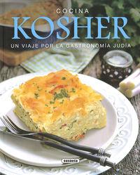 COCINA KOSHER