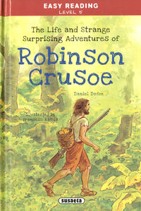 ER 5 - ROBINSON CRUSOE