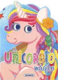 UNICORNIO MAGICO, EL (S5081001)