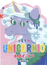 UNICORNIO MAGICO, EL (S5081002)